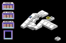 Spindizzy C64 021
