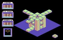 Spindizzy C64 058