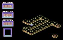 Spindizzy C64 069