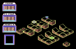 Spindizzy C64 070