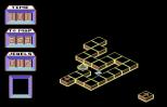 Spindizzy C64 071