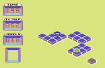Spindizzy C64 073