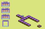 Spindizzy C64 080