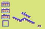 Spindizzy C64 081