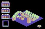 Spindizzy C64 091