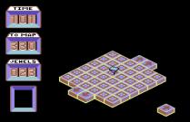 Spindizzy C64 107