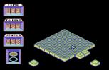 Spindizzy C64 112