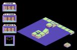 Spindizzy C64 125