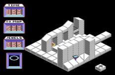 Spindizzy C64 131