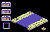 Spindizzy C64 151