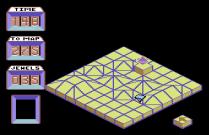 Spindizzy C64 159