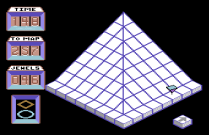 Spindizzy C64 184