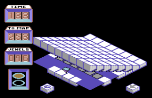 Spindizzy C64 188