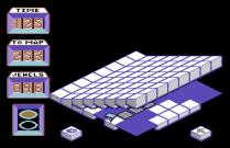 Spindizzy C64 189