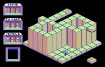 Spindizzy C64 193