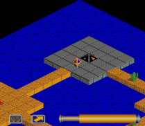 Spindizzy Worlds SNES 06