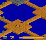 Spindizzy Worlds SNES 07