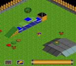 Spindizzy Worlds SNES 08
