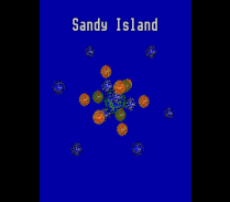 Spindizzy Worlds SNES 26