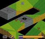 Spindizzy Worlds SNES 35
