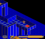 Spindizzy Worlds SNES 38