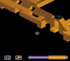 Spindizzy Worlds SNES 43