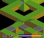Spindizzy Worlds SNES 50