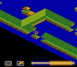 Spindizzy Worlds SNES 63