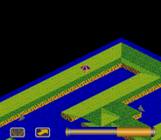 Spindizzy Worlds SNES 66