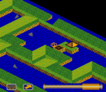Spindizzy Worlds SNES 68