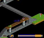 Spindizzy Worlds SNES 80