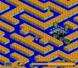 Spindizzy Worlds SNES 83