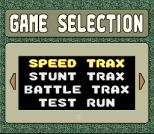 Stunt Race FX SNES 002