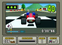 Stunt Race FX SNES 006