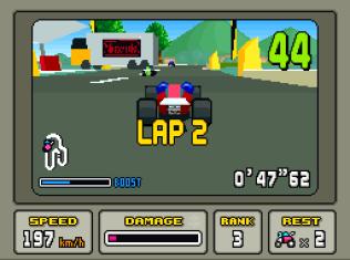Stunt Race FX SNES 010