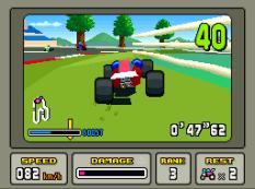 Stunt Race FX SNES 011