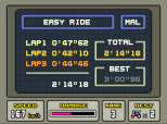 Stunt Race FX SNES 017