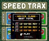 Stunt Race FX SNES 018