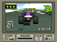 Stunt Race FX SNES 019