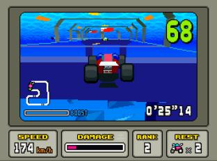 Stunt Race FX SNES 023
