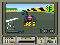 Stunt Race FX SNES 026