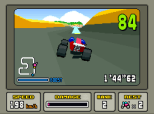 Stunt Race FX SNES 028