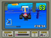 Stunt Race FX SNES 030