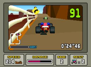 Stunt Race FX SNES 042