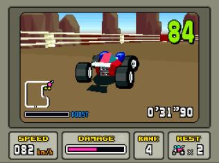 Stunt Race FX SNES 043