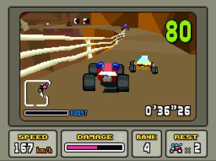 Stunt Race FX SNES 044