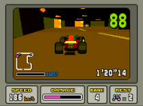 Stunt Race FX SNES 047