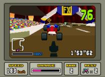 Stunt Race FX SNES 051