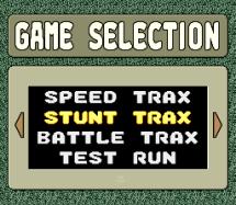 Stunt Race FX SNES 055