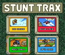 Stunt Race FX SNES 057